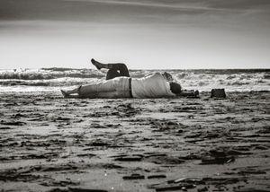Intimate (Ocean Beach, SF)