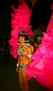carnavales de barrio