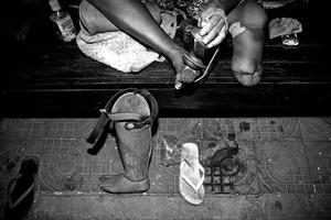 Inside My Head- Aji Susanto Anom - Siem Reap 2015