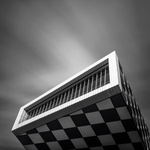 Angles of Light XIII - Scheepvaart en Transport College