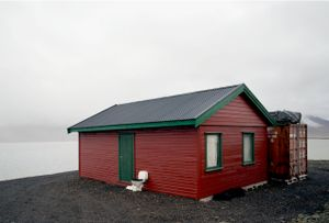 Miners lodgings #2