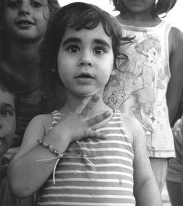 Young Sofia