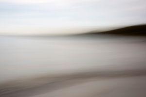"""Shoreline at dawn"""