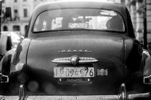 Collector's Item - Havana, Cuba