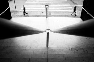Symmetrical Ghosts