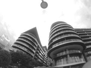 Battersea Bulges