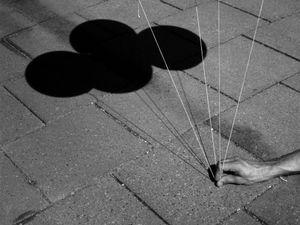 4 Balloons: Cloud