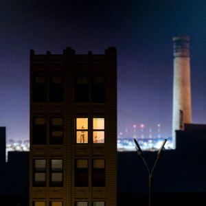 Rear Window, Brooklyn