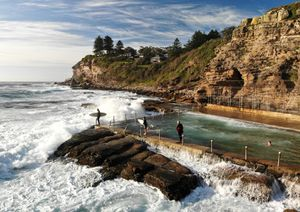 Avalon Beach, NSW ,Australia.