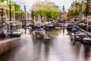 Evanescent Space Amsterdam #8