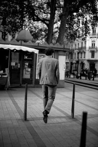 Walk This Way #10