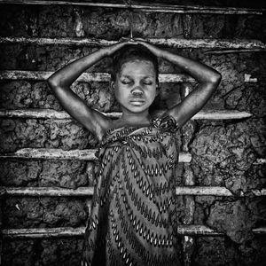 © Patrick Willocq - bodyguard Mposso