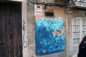 Lisboa No. 15. Photo Project Lisboa 2010-2021