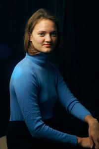 Barbara Wincor Portrait