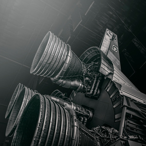 Saturn V #1
