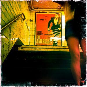 The American, New York, NY