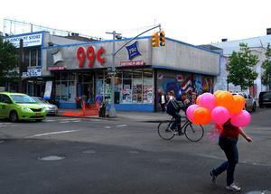 99c ballons - Flushing, Queens