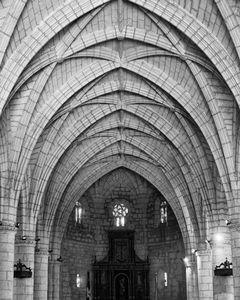 The Cathedral Santa Maria la Menor SD/DR