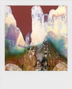 Ruined Polaroid #51
