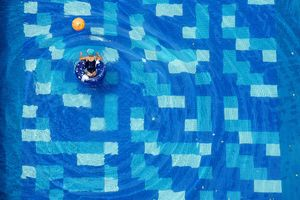 Geometry of Swimming