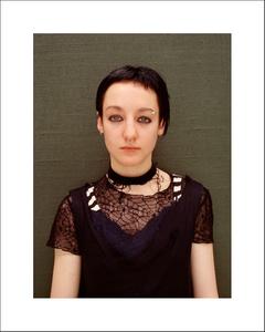 Rebecca, 1998