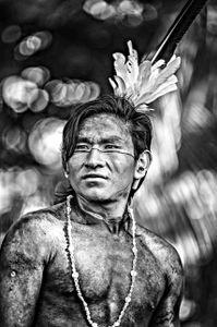YAWANAWÁ INDIAN