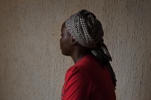 Mary Patrick – Jos (Martha), 14 years old (part 1).