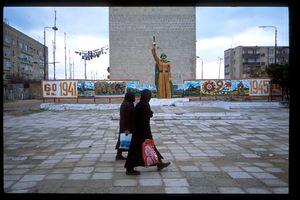 Azerbaïdjan, Presqu'île d'Apshéron