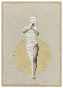 Present © Athena Petra Tasiopoulos