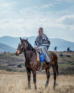 Matjeka Matjeka - Ha Farala, Lesotho