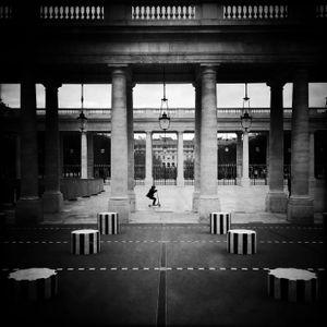 Cours du Palais Royal