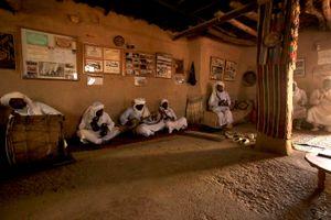 A Concert in the Sahara
