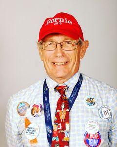 DNC Delegate