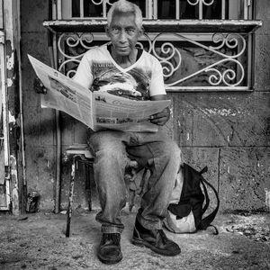 Old Havana, 2018
