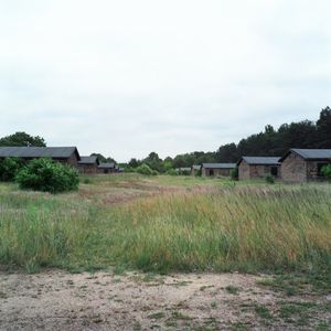 """Sonderlager"" of the Concentration Camp/Zone II of the Special Camp, Sachsenhausen Memorial and Museum"
