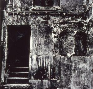 Doorway to Abstraction