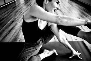 Yoga practise (4 of 10)