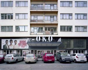 Bio Oko, Prague, Czech Republic