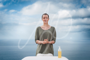 Stephanie Turpin, Massage Therapist