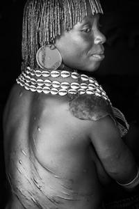 Scars of Belonging