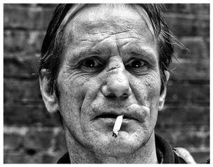 Billy: A Glasgow portrait