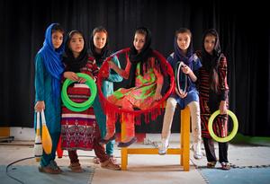 Circus Girls 09