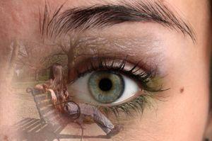 Through my eyes 6
