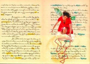 Una página del Diario, 2.