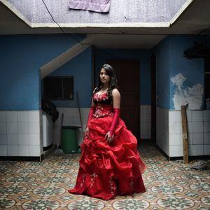Natalia Salazar, Bogota