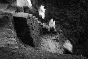 Pilgrimage at Lalibela, Five.