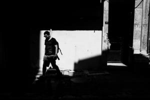 Shadows II