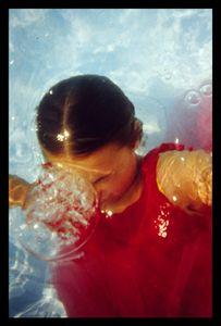 J. in pool