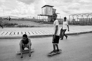 Hawassa Streets V