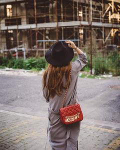 Chinatown Lookbook